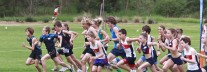 Race 5 - West Dapto - 21 April, 2012