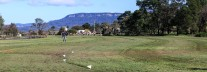 ANSW XC Champs - West Dapto - June 20th, 2015
