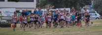 Summer Series Race 5 - Stuart Park - December 1st, 2015