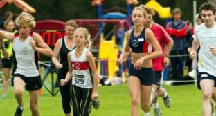 Junior race