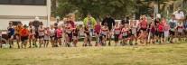 Summer Series Race 2 - Stuart Park - 21st October, 2014