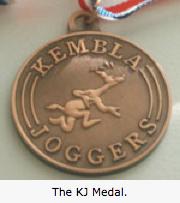 The KJ Medal