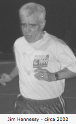 Jim Hennessy - circa 2002