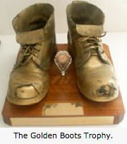 The Golden Boots Trophy